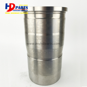 D12D Excavator Cylinder Liner Kit Piston Kit For Hot Sale 20498544