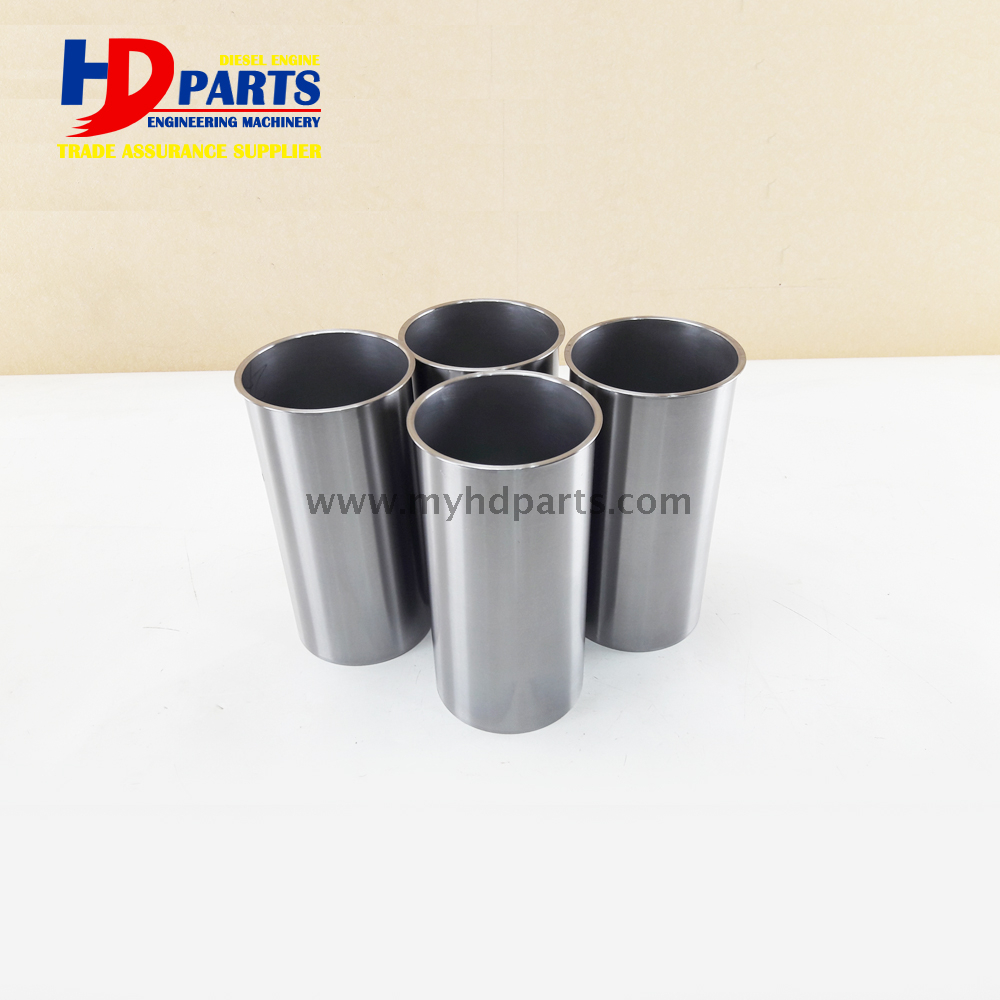C240 cylinder liner 9-11261230-1 engine liner kit