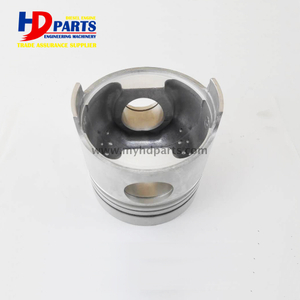 Piston Part 6BD1 Piston OEM No 1-12111-777-0