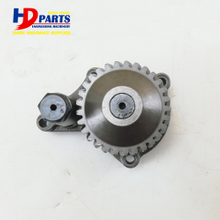 Diesel Engine Spare Parts 4D84 Oil Pump Fit For Excavator