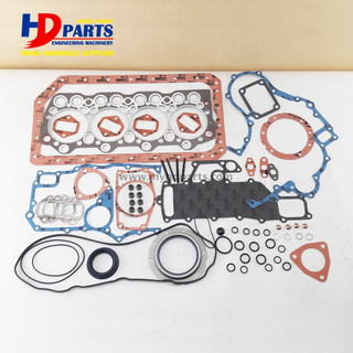 For Mitsubishi Canter 4D35 Diesel Engine Head Gasket Kit Full Set