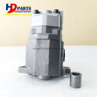 Excavator Hydraulic Part For Volvo 55 Pilot Pump Gear Pump Fuel Pump