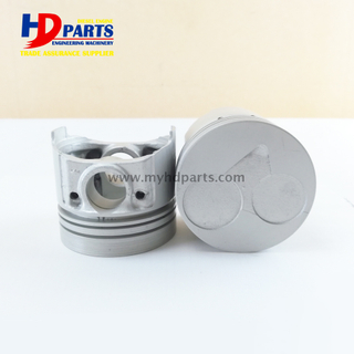 For Forklift Kubota Engine D722 Z482 Engine Piston Set