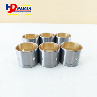 Piston Pin Bush 6D22 6D20 6D40 Con Rod Bush ME052660 For Mitsubishi Engine Part