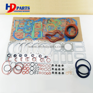 Diesel Engine Spare Parts 6D22 6D22T Complete Gasket Kit Set