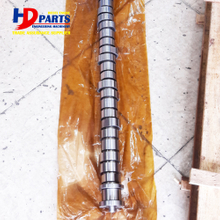 D12D EC360 EC460 Camshaft Forged Steel Camshaft OEM No 20576909 For Diesel Engine Part
