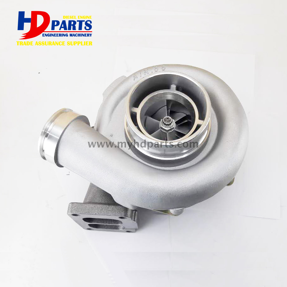 D12D Engine Turbo Kit GT4594 452164-5001 For Volvo Excavator Diesel Engine Turbocharger