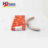 Diesel Engine D12D thrust washer
