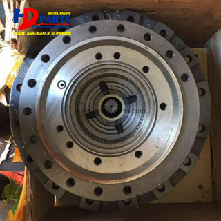 Travel Gearbox For Hitachi Ex200-5 Excavator