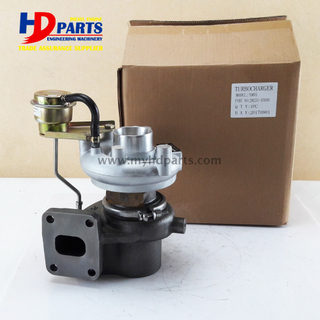 TD05 Turbo 49178-02300 49178-02320 49178-02100 ME014876 ME014878 Turbocharger for Mitsubishi 4D31 Engine