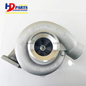 DH370LC DH320 DH420LC D2366T DE12 Diesel Turbo 65.09100-7172 466617-0003 Turbocharger For Doosan