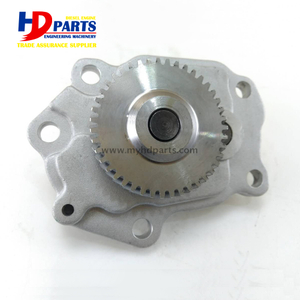 TD27 TD42 Oil pump Fit for Forklift spare parts