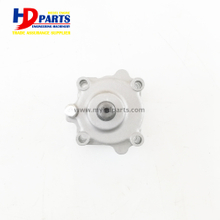 V2203 Engine Oil Pump For Kubota Engine Fit for tractors, excavators and elevators