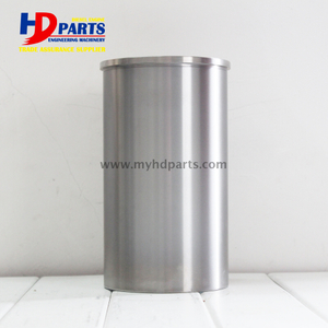 Diesel Engine Spare Parts 6HK1 6HH1 Cylinder Liner 115MM Diameter OEM No 8-94391-602-0