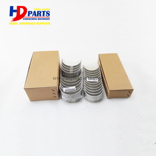 6DB1 6DB10 Diesel Engine Bearing Main And Con Rod Bearing Bush For Mistubishi Engine