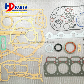 Diesel Engine Gasket Kit 4D105-3 Full Gasket Kit Set