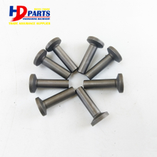 Excavator Diesel Engine Valve Parts 8PD1 10PD1 12PD1 Valve Tappet For Isuzu