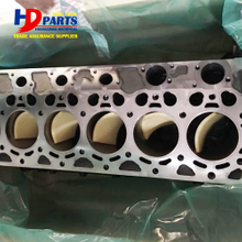 Engine Part D6E EC210 Volvo210 Cylinder Block For Volvo Engine Part