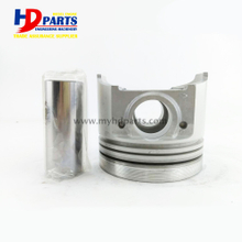 Excavator Piston For Kubota Engine Parts V3300 Piston OEM No 1C010-21110