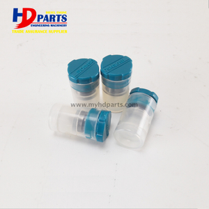 Diesel Nozzle Injector Nozzle Element DNOPD80 PD80 Nozzle Parts