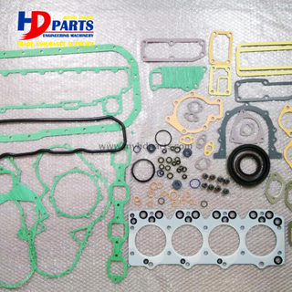 4BA1 Rebuild Gasket Kit For Isuzu Diesel Engine Parts