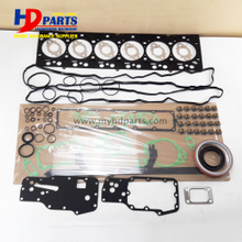 6D107 QSB6.7 PC200-8 Diesel Engine Overhaul Gasket Kit Cylinder Head Gasket Set