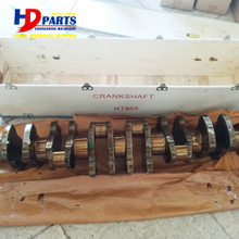 Engine Parts NT855 Crankshaft OEM 3029340 3608833 6710-31-1110
