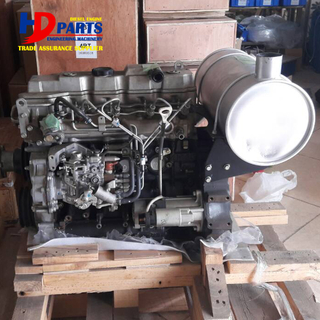 Diesel Engine Assy For 4M40 4M40T Engine Mitsubishi