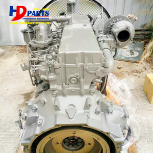 Excavator For Diesel Engine Isuzu 6HK1 Assy 6HK1T Engine Assembly 190.5kw