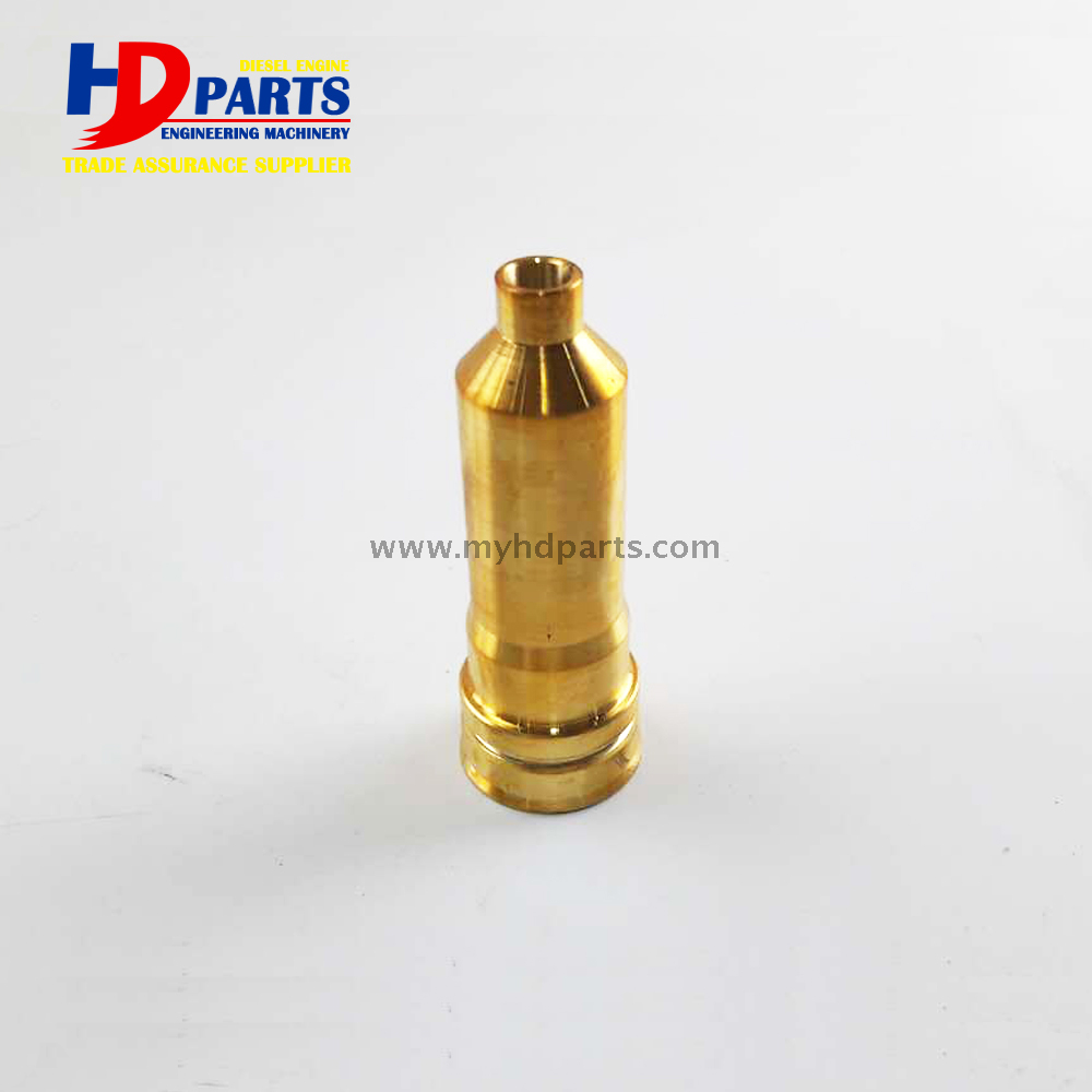 ISUZ 6HK1 4HK1 Engine Nozzle Holder Injector Copper Sleeve for Hitachi Excavator 8-97606661-0