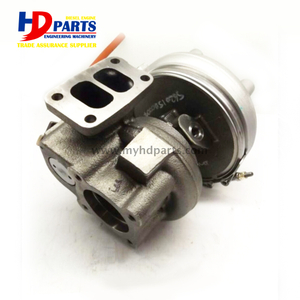 S200G Engine Turbo For Volvo Deutz Diesel Engine Turbocharger