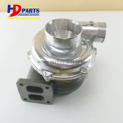 RHE7 Turbocharger 24100-2752 24100-2751B For YF68 P11C