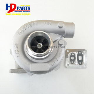 Turbo PC300-6 6D108 Turbocharger 6222-83-8171 For Diesel Engine Parts