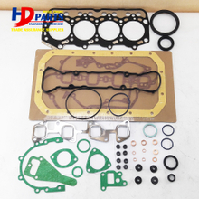 Engine Spare Parts 1DZ 1DZ-1 Full Gasket Kit Set