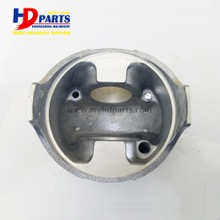Diesel Electric Injection Piston For Isuzu 4HK1 6HK1 Engine Parts OEM 8-98152-901-1 9011