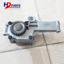 Excavator Diesel Engine Parts C7 Oil Pump