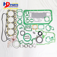 Engine 4D34 Iron Cylinder Head Gasket Kit Full Gasket Set