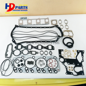 Diesel Engine Spare Parts 4JH1 Full Gasket Kit Set For ISUZU Engine
