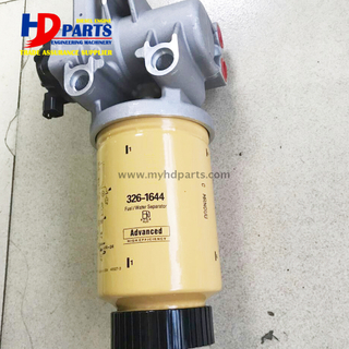 Excavator Diesel Engine Parts C7 C9 Electronic Fuel Pump
