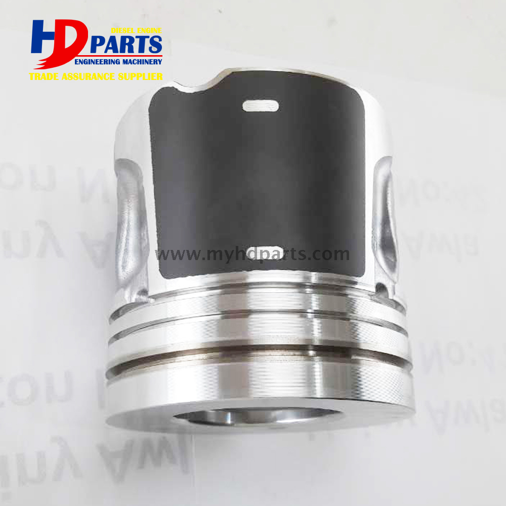 Engine Parts C7.1 Piston OEM Number T415098 For Diesel Engine