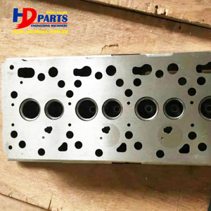 Excavator Diesel Engine V1505 Cylinder Head for Kubota Engine Part