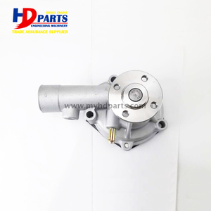 S4Q2 Engine Parts S4Q Engine Water Pump