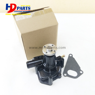 PC30 Excavator Engine Parts Water Pump