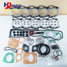 For Isuzu Engine 10PE1 Overhaul Gasket Set Cylinder Head Gasket