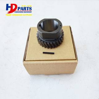 Diesel Engine Part 4TNV88 4TNE88 4D88 Crankshaft Gear