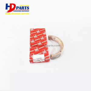 10PD1 Isuzu Excavator Engine Spare Parts Thrust Washer And Bearing
