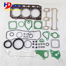 Diesel Engine Gasket Kit 3D84-3 Full Gasket Kit