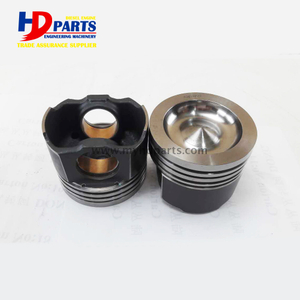 Engine Parts Mental C7 Piston With Pin 238-2720