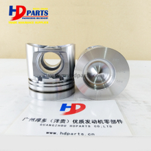 6BT Engine Piston For Diesel Engine Parts No 3907163