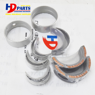 Diesel Engine Parts Engine Bearing Set 3D84-1 Main And Con Rod Bearing